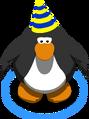 Beta Hat Temporary IG