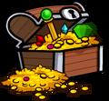 Treasure Chest ID 810 sprite 004