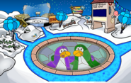 Waddle On Snow Forts 2