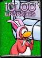 Igloo Upgrades Apr 20