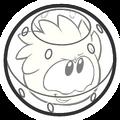 Pufflescape Earlier Icon