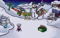 Christmas Party 2017 Ski Village
