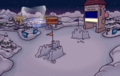 Fashion Party Snow Forts