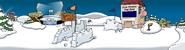 PSA Mission 5 Snow Forts
