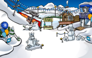 Winter Party 2019 Ski Village