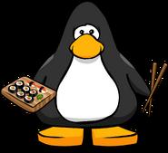 Sushi Tray PC