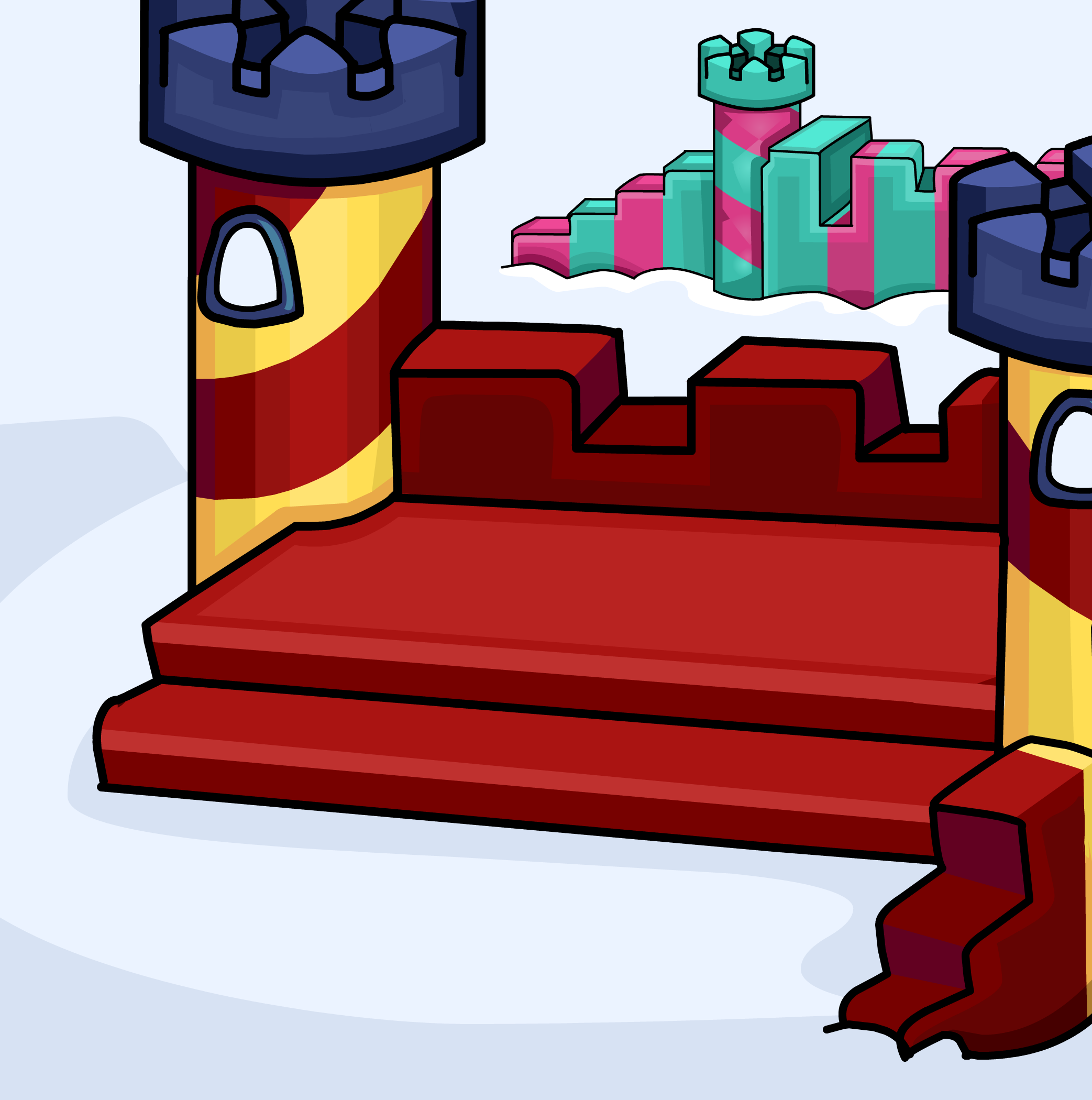 Fair Forts Background