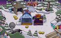 The Fair 2020 Forest