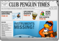 Club Penguin Times Issue 160