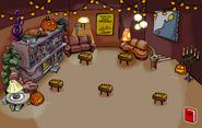 Halloween Party 2019 Book Room