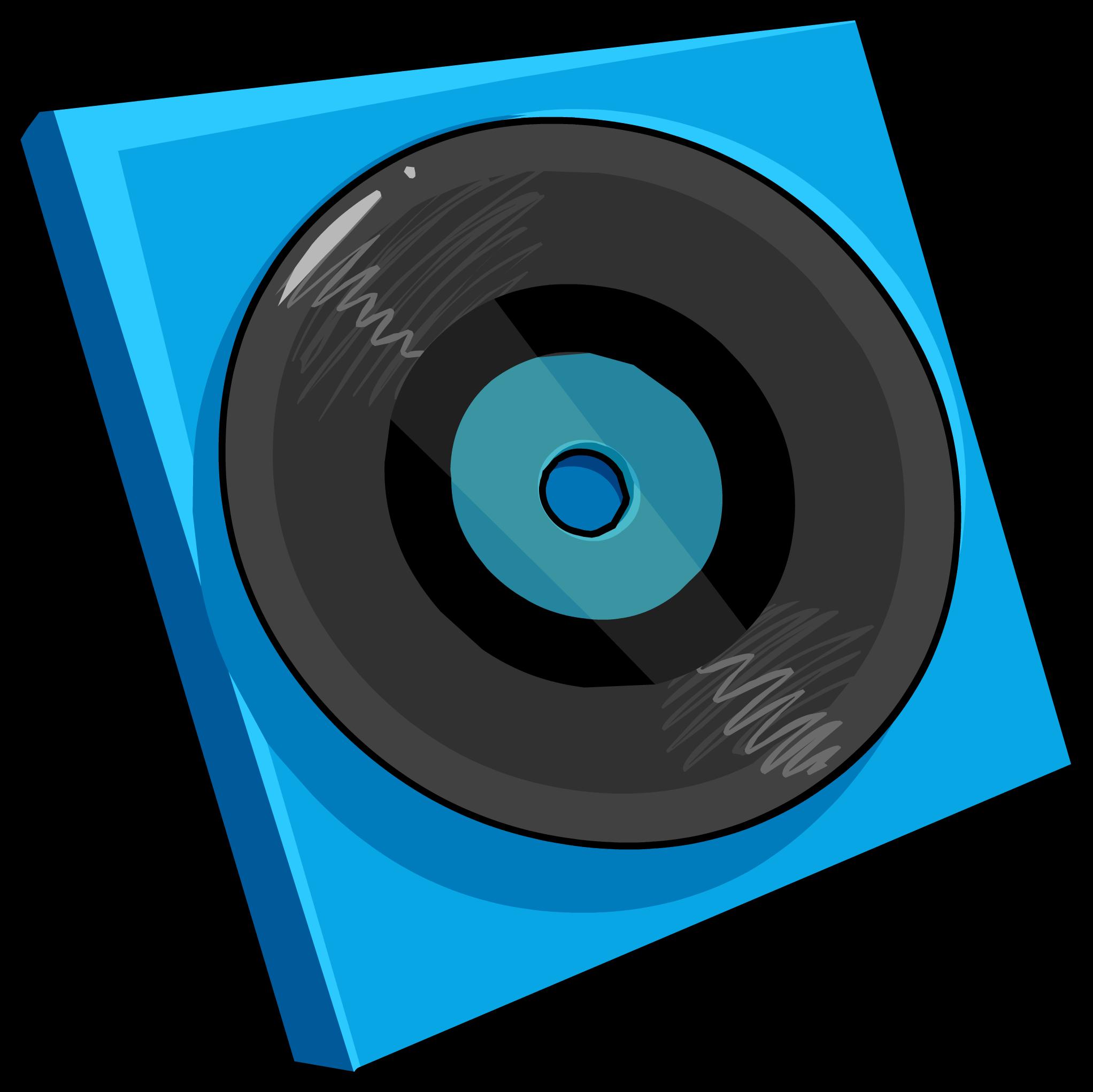 Festival Record