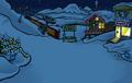 Festival of Lights Ski Village