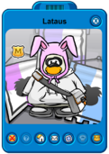 Lataus Player Card - Mid July 2019 - Club Penguin Rewritten.png