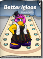 Better Igloos Mar 20
