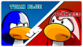 Penguin Games Login