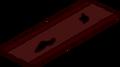 Torn Carpet sprite 008