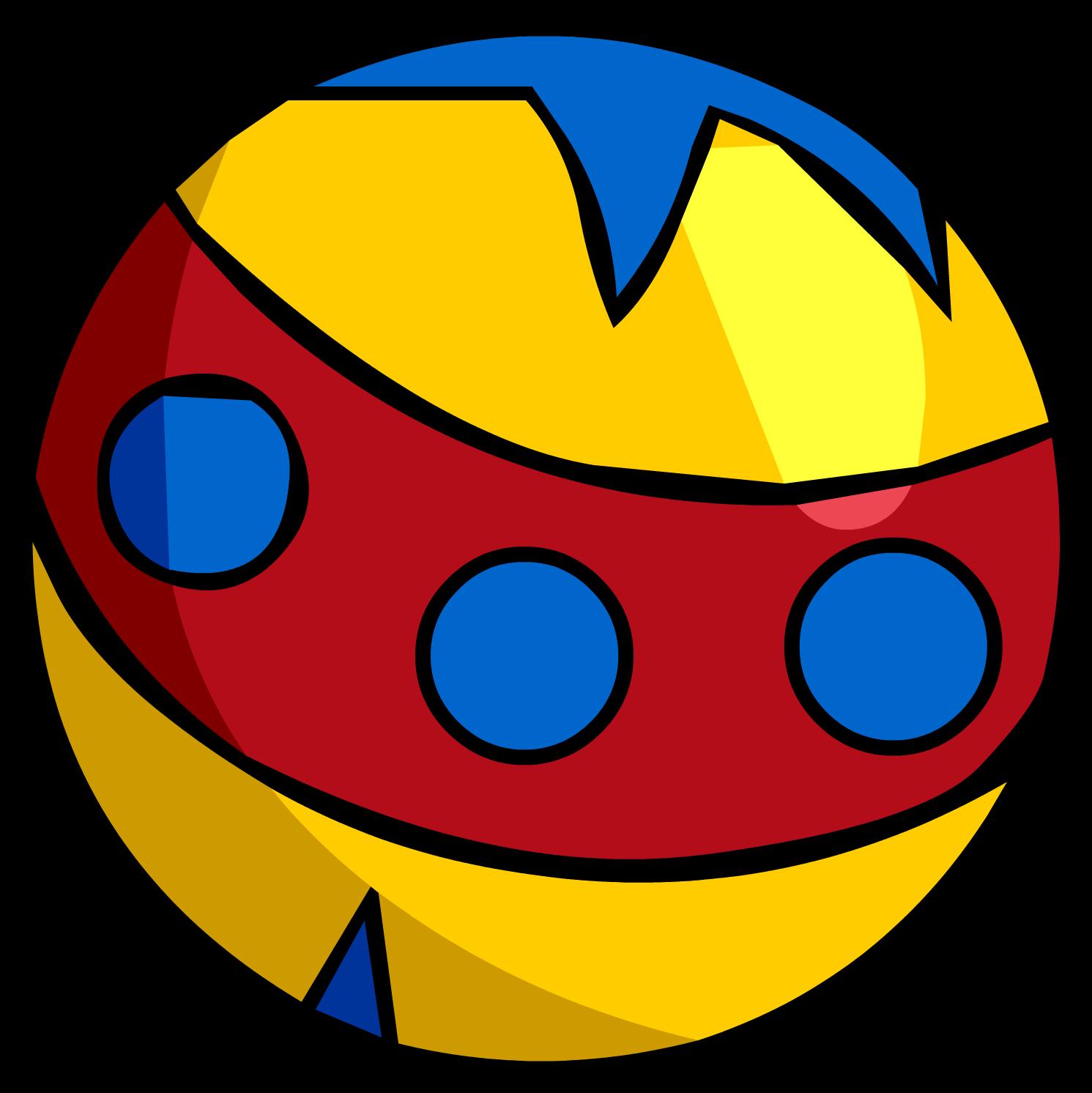Circus Ball