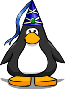 Countess Steeple Hat PC