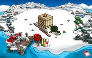 Island Adventure Party 2018 con Dock