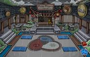 Storm 2020 Ninja Hideout