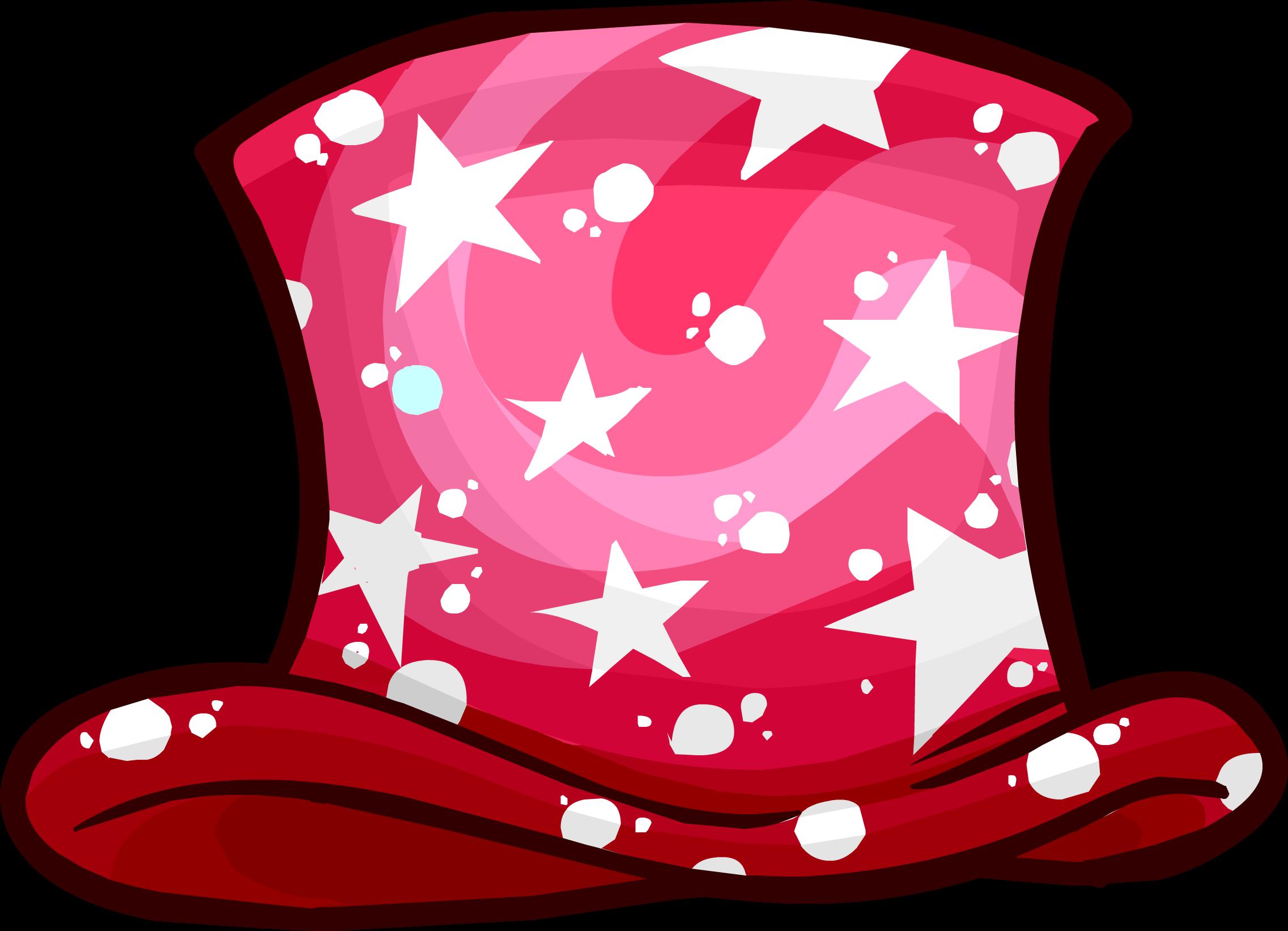 Cosmic Star Hat
