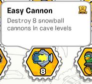 EasyCannon SB