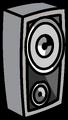 Speaker sprite 008