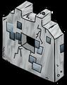 Stone Wall Ruins sprite 002