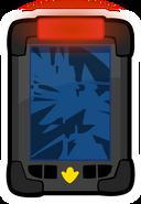 EPF Phone Icon Broken