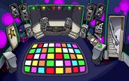 Music Jam 2021 Night Club
