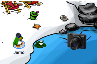 Jernopenguin/funny edit