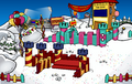 The Fair 2019 Snow Forts
