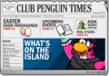 Club Penguin Times Issue 152