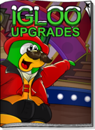 Igloo Upgrades Sep 19