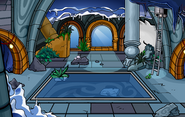 Island Adventure Party 2018 Cave