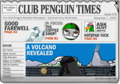 Club Penguin Times Issue 78
