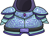 Enchanted Armour