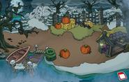 Halloween Party 2020 Dock