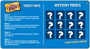 The Fair 2020 Mystery Prizes 2