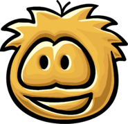 Mission 10 Golden Puffle