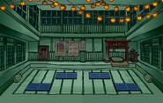 Halloween Party 2020 Dojo