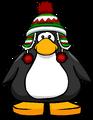 Holiday Toque PC