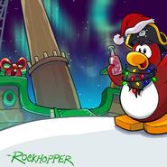 Rockhopper's Jolly Giveaway