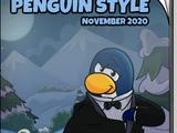 Penguin Style Nov'20