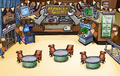Puffle Party 2018 Dance Lounge
