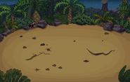 Age Of Dinosaurs Night Location