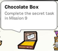 Chocolate Box SB
