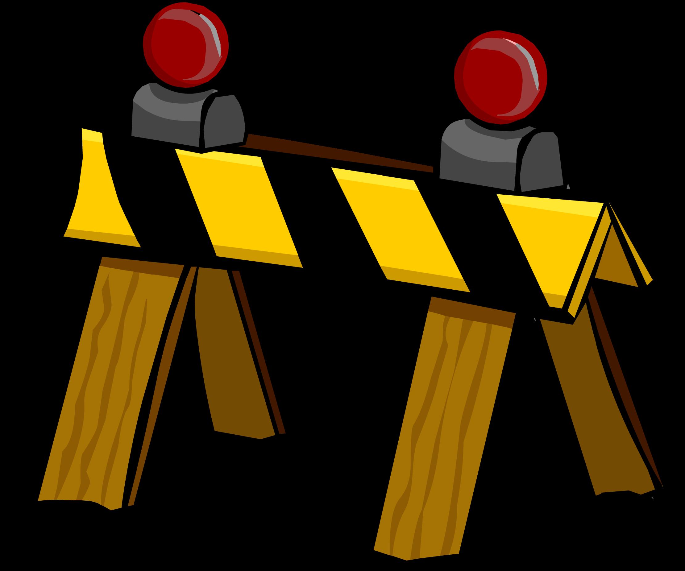 Construction Barrier