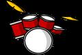 Drum Kit sprite 001