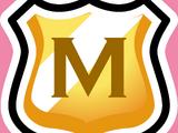 Moderator Pin